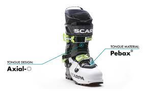 SCARPA Maestrale RS Ski Boots