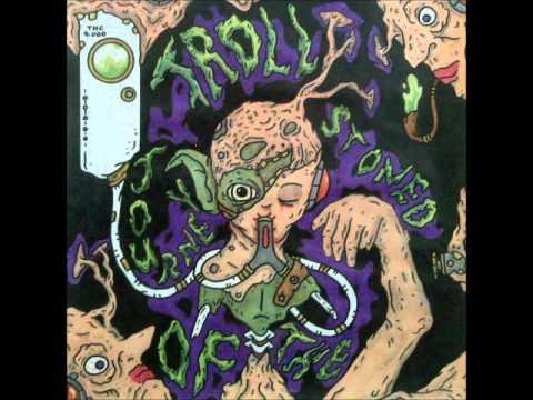 TROLL - Journey of the Stoned (Full Album 2015)