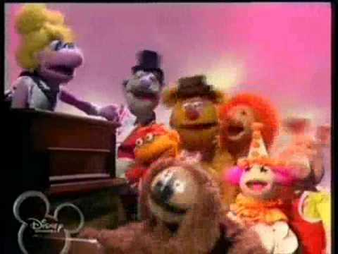 Muppets - Milton Berle - the Entertainer