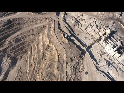 CEO Clips: David Wolfin | Coral Gold Resources | Gold Project with Sliding Scale Royalty