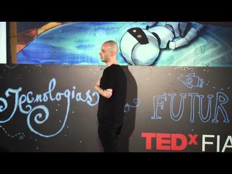 Tecnologia x Comunicação: Roberto Martini at TEDxFIAP Tecnologias do Futuro