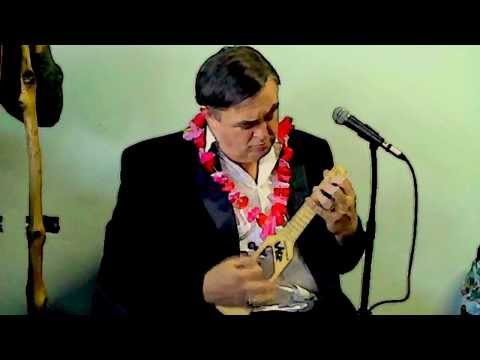 Hawaiian War Chant -- Ukulele Instrumental