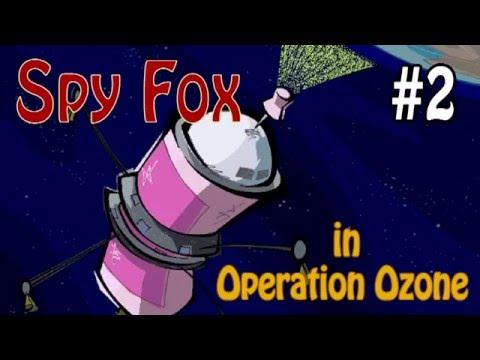 Spy Fox in Operation Ozone - Part 2 |