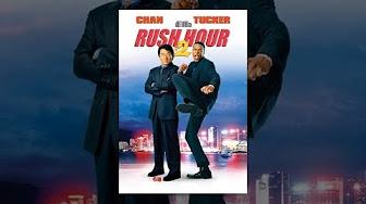 Rush Hour 2 Film Complet En Francais Gratuit Youtube