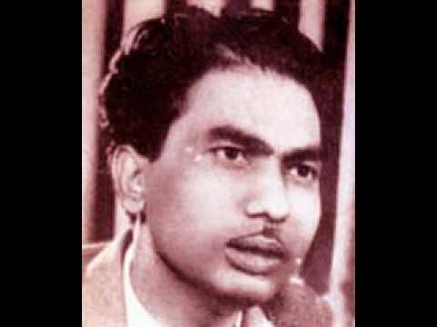 PUCHHIYE NA HAAL JI. MUKHDA (1951). MOHD. RAFI.