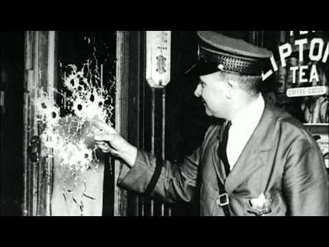 Al Capone Beer Wars