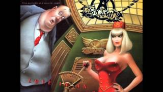 Aerosmith - Love In An Elevator