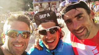 2016 One Year Of Skyrunning