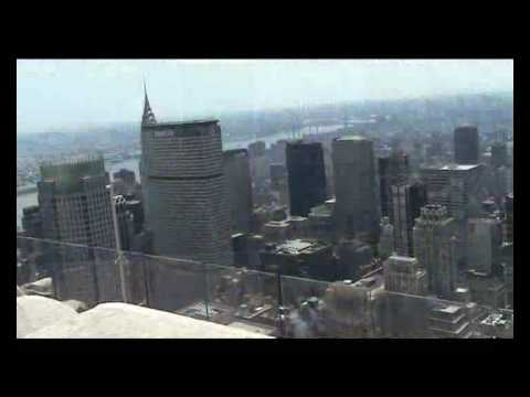 NEW YORK 2007:ROCKEFELLER PLAZA
