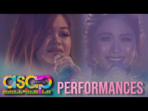 ASAP Natin 'To: Sarah G and Janine Berdin give a new flavor to hit song 'Buwan'