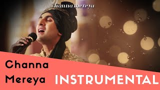 Channa Mereya - Instrumental
