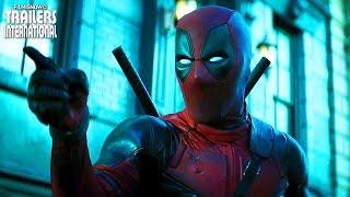 Deadpool 2 | Teaser Oficial Dublado