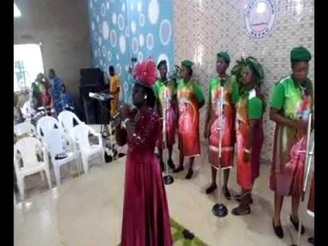 Download 21 years Concert Of Precious Gospel Singer Ministry 22/8/2021 Part 2