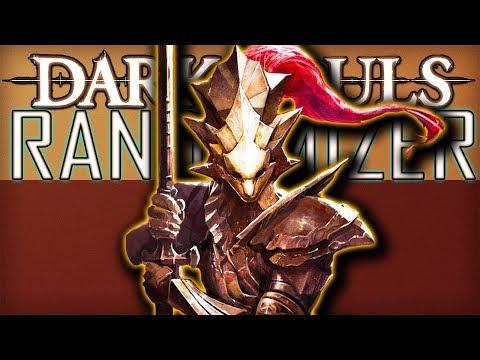Невероятно Рандомные души // Dark Souls Randomizer #1
