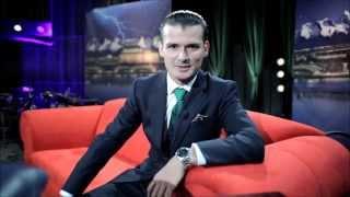 Otázky - Erik Lorincz - Show Jana Krause 8. 10. 2014