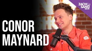Conor Maynard Talks Hate How Much I Love You, Using Auto-Tune, James Charles & Caspar Lee