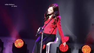 170113 I Just Wanna Dance acoustic ver