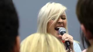 Ellie Goulding- Starry Eyes