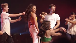 Now United - DANA DANA (Live) - Dreams Come True Tour, São Paulo