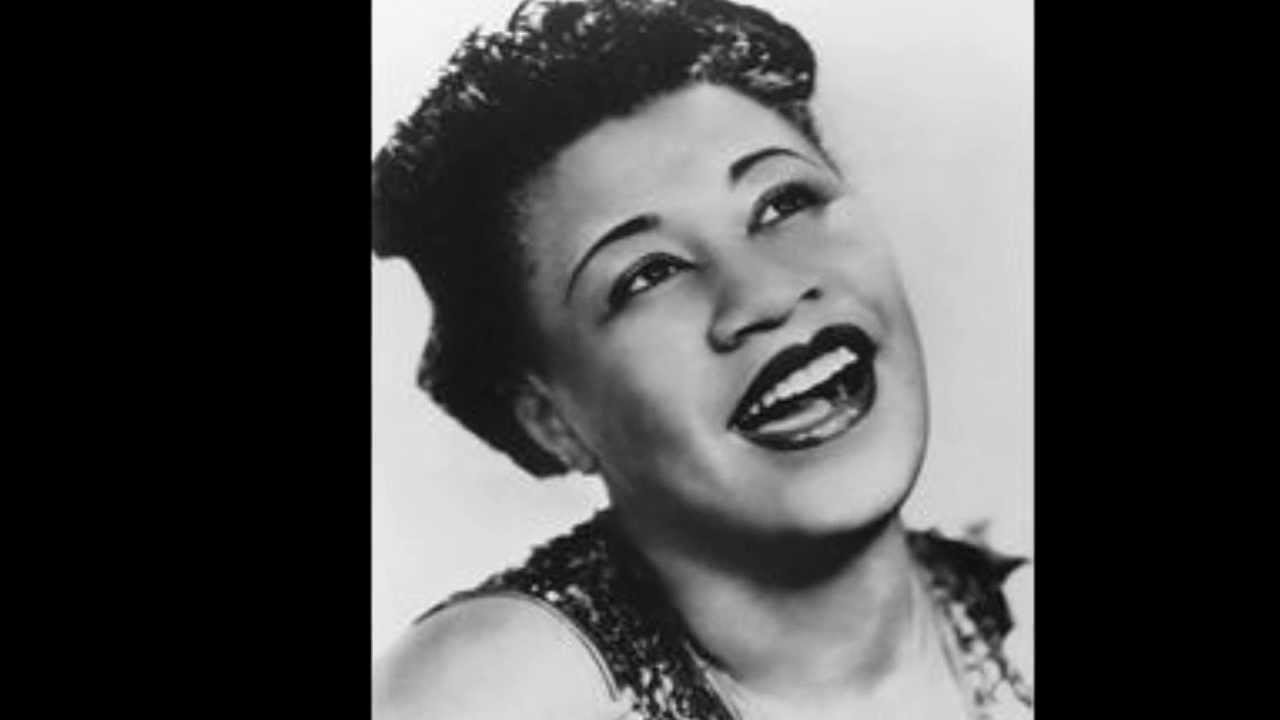 Ella Fitzgerald - All The Things You Are (with lyrics ...