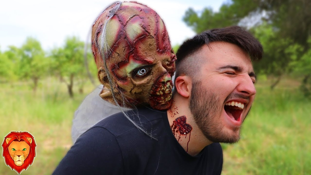possibly real zombie captured - 1280×720