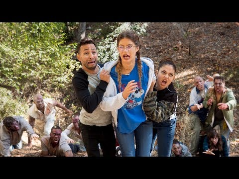 The Walking Dead: No Man's Land by Hannah Stocking & Anwar Jibawi