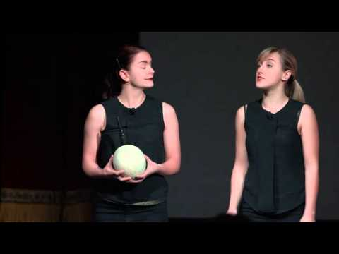 Sketch Comedy | The Templeton Philharmonic | TEDxYouth@Toronto