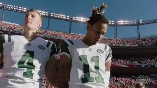 Robby Anderson Jets Highlights