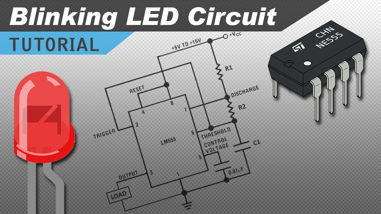 hight resolution of electronic led flasher circuit schematic