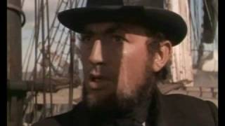 Tribute To Gregory Peck ( Moby Dick )