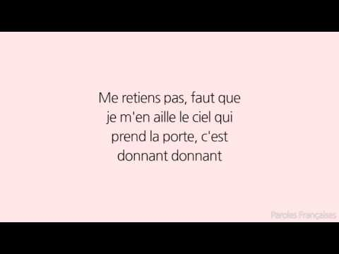 Melina - Écoute-Moi (Paroles/Lyrics)