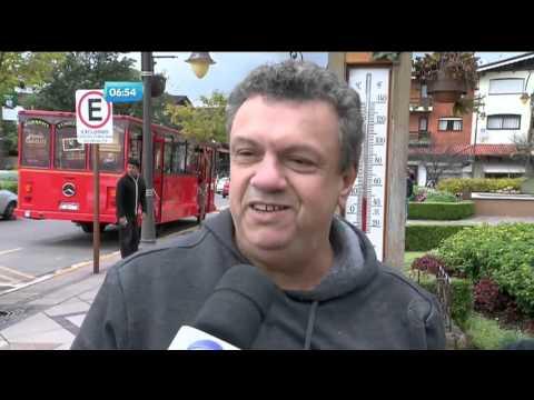 Bloco de Notícias: Bombeiros são atropelados enquanto prestavam socorro