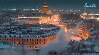 Смотреть видео О тихом убийстве исторического Санкт-Петербурга онлайн