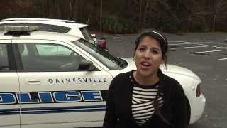 Disproportionate Minority Contacts (DMC) Youth Law Enforcement Training PKG
