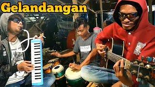 Gelandangan Rhoma irama - Cover Bogrex irama