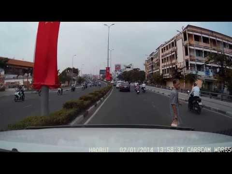 Camera hành trình oto carscam WDR650