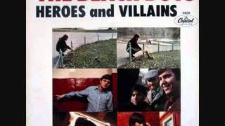 The Beach Boys - Heroes And Villains, Parts 1 & 2