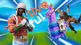 LIVE FORTNITE [PS4-FR] // GAME ABO // GO LES 850 ABOS