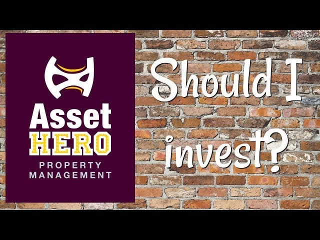 Asset Hero Property Management | Top Reasons to Invest in Real Estate