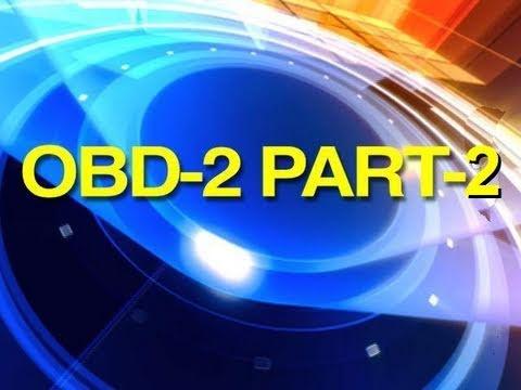 Automotive Technology Course | OBD2 Repair Strategies 2