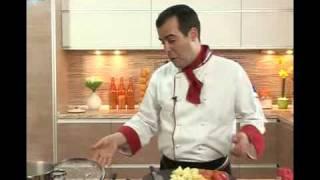 Cocina Bulgara -guiso De Albondigas A La Campesina.flv