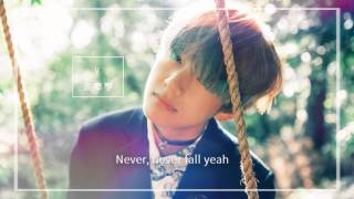 【韓中字認聲版】防彈少年團(BTS) - 枯葉 (고엽)