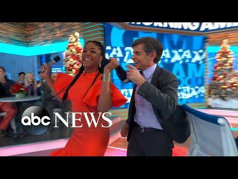 Tiffany Haddish thanks her bullies for making her rich, forc