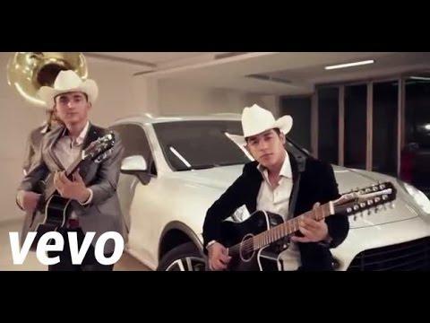 La Bruta - Ariel Camacho y Los Plebes del Rancho (Vídeo)