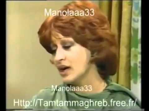 عيون ماما انت    ورده الجزائريه