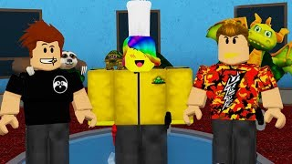 ROBLOX MURDER MYSTERY 2 YOUTUBERS ONLY