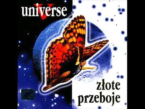 universe - złote przeboje cała płyta