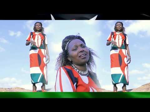 Song for Kenya - AMANI KENYA - Grace Simiyu