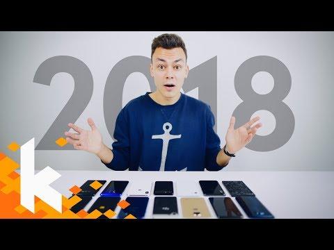 Beste Smartphones 2018/2019