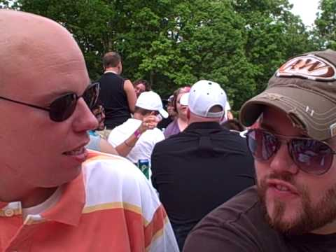 2009 Memorial Day Picnic: Spike